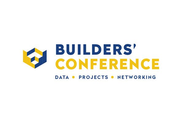 Builders Conference: Data, Projects, Networking logo