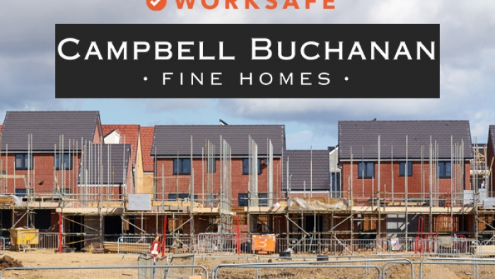 SMAS and Campbell Buchanan homes partnership