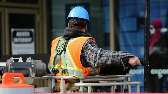health and safety on buidling sites