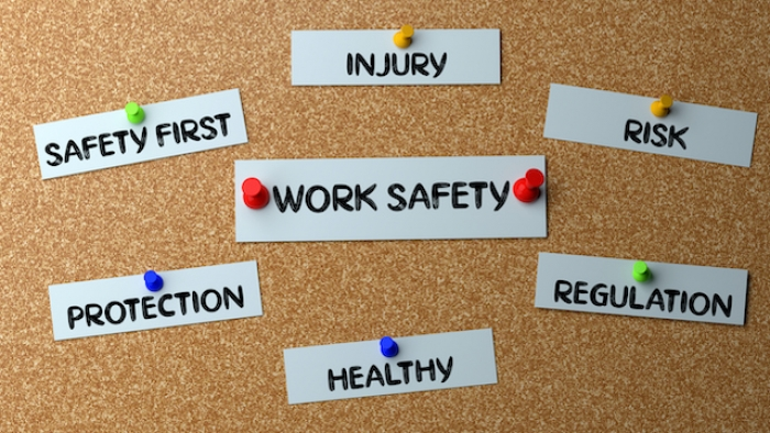 Work Health & Safety Board