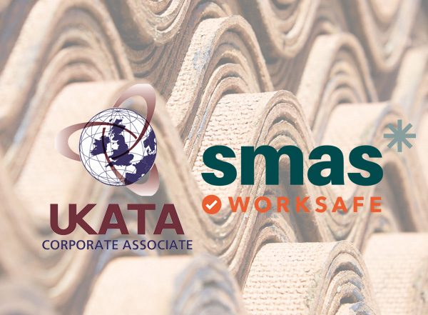 SMAs Worksafe and UKATA partnership