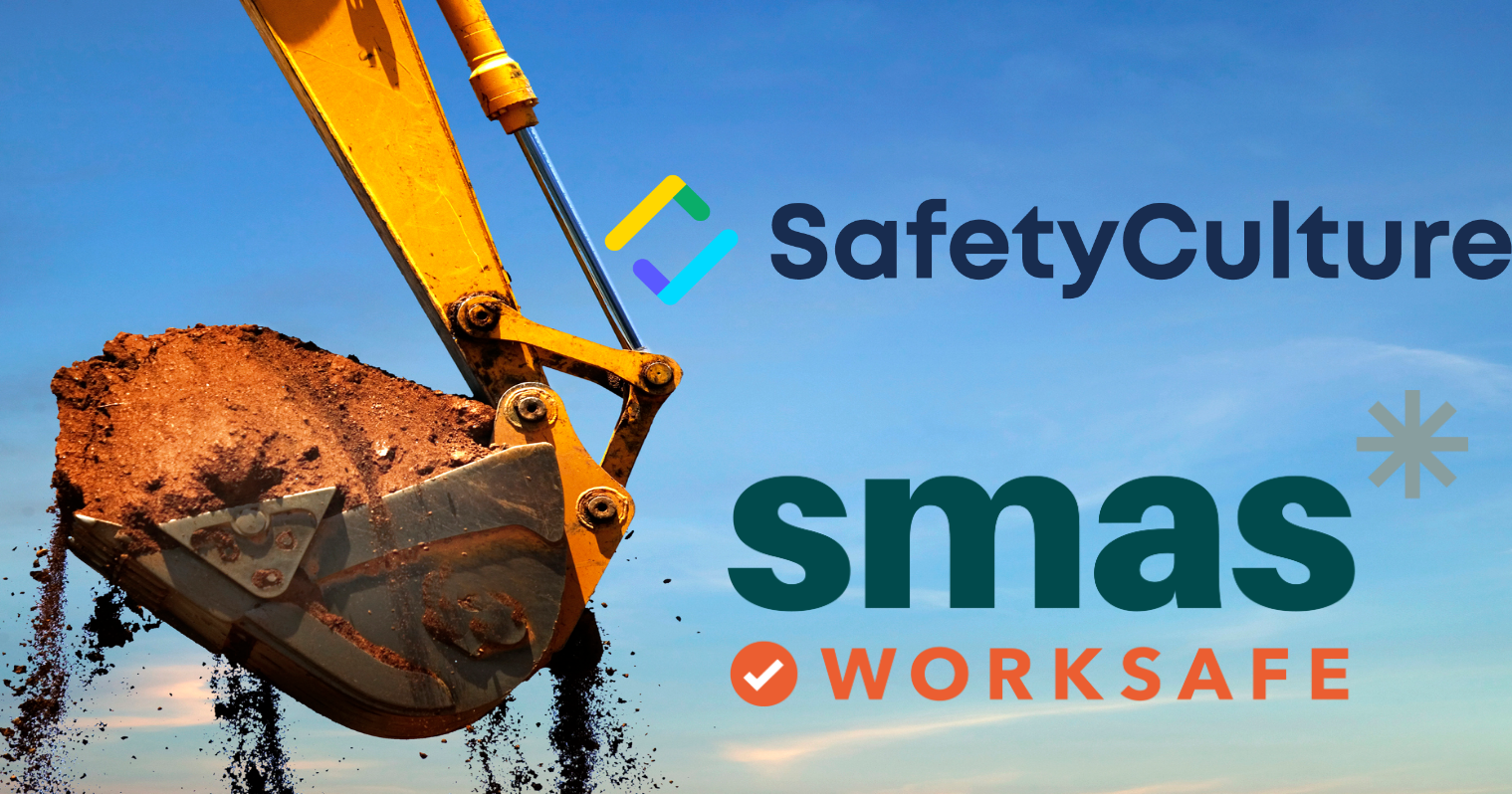 SMAS and SafetyCulture