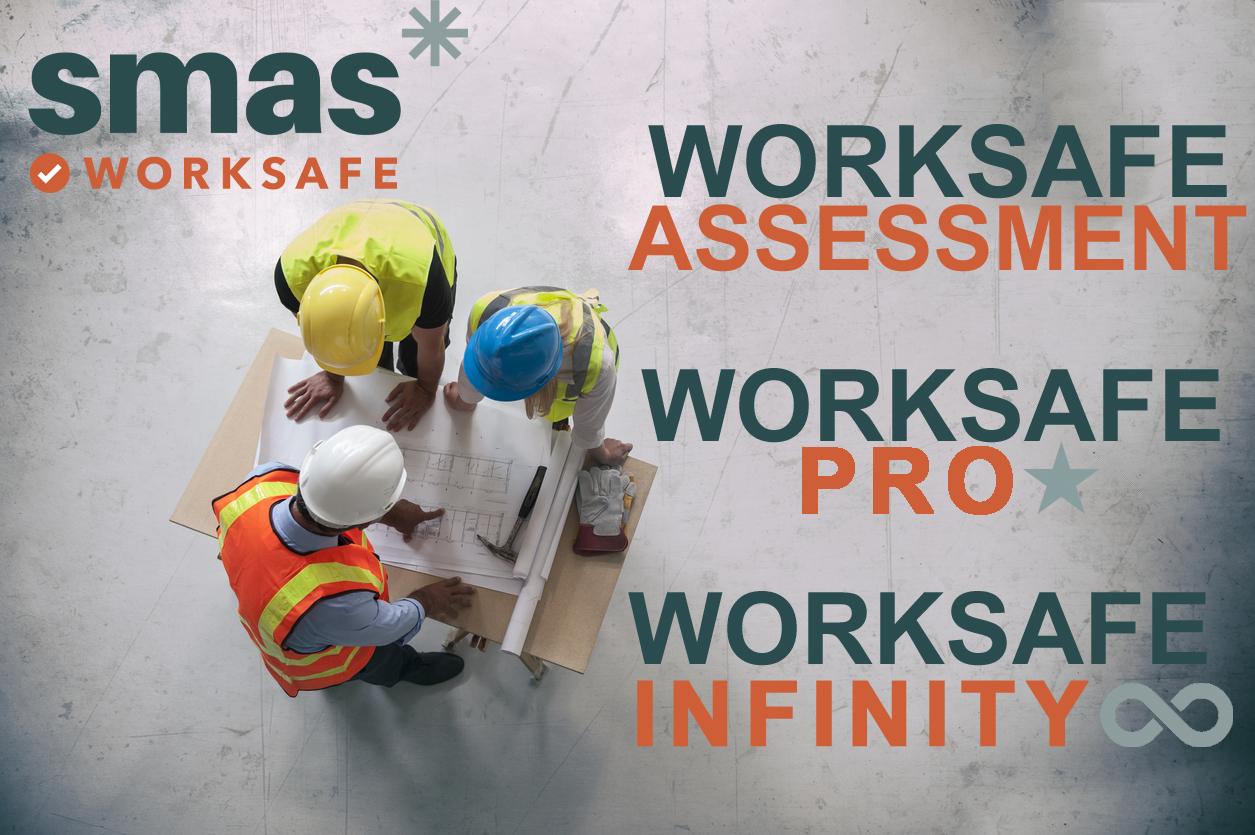 SMAS Worksafe member tiers