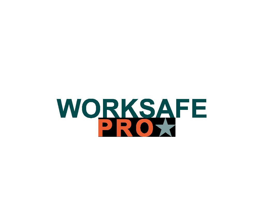 SMAS Worksafe Pro logo