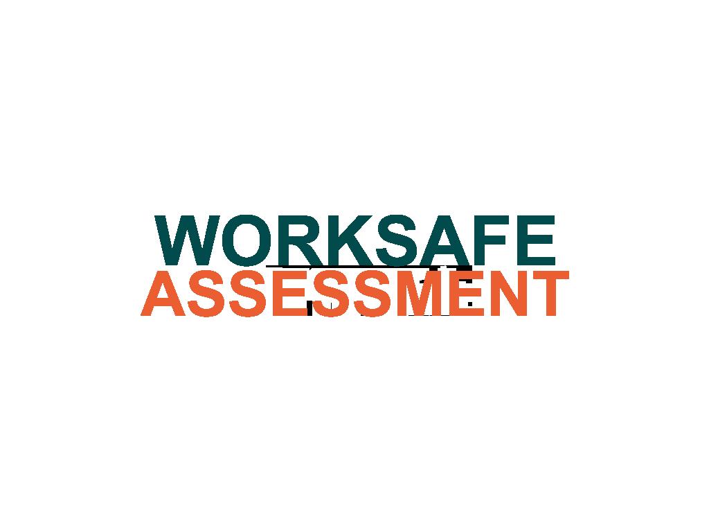 SMAS Worksafe Assessment Logo