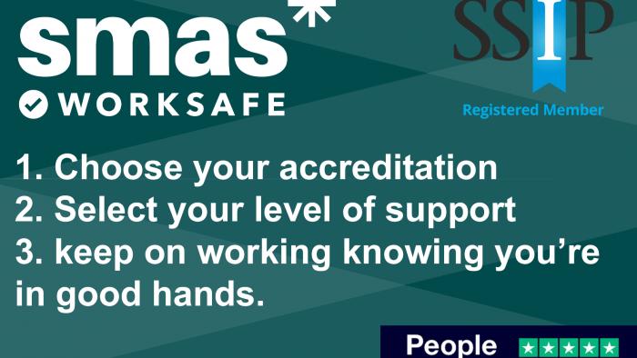 1.2.3 SMAS Membership