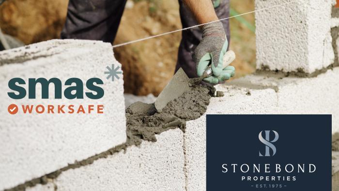 Stonebond and SMAS announcement