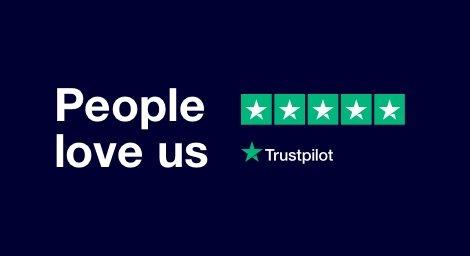 SMAS Trustpilot - People love us