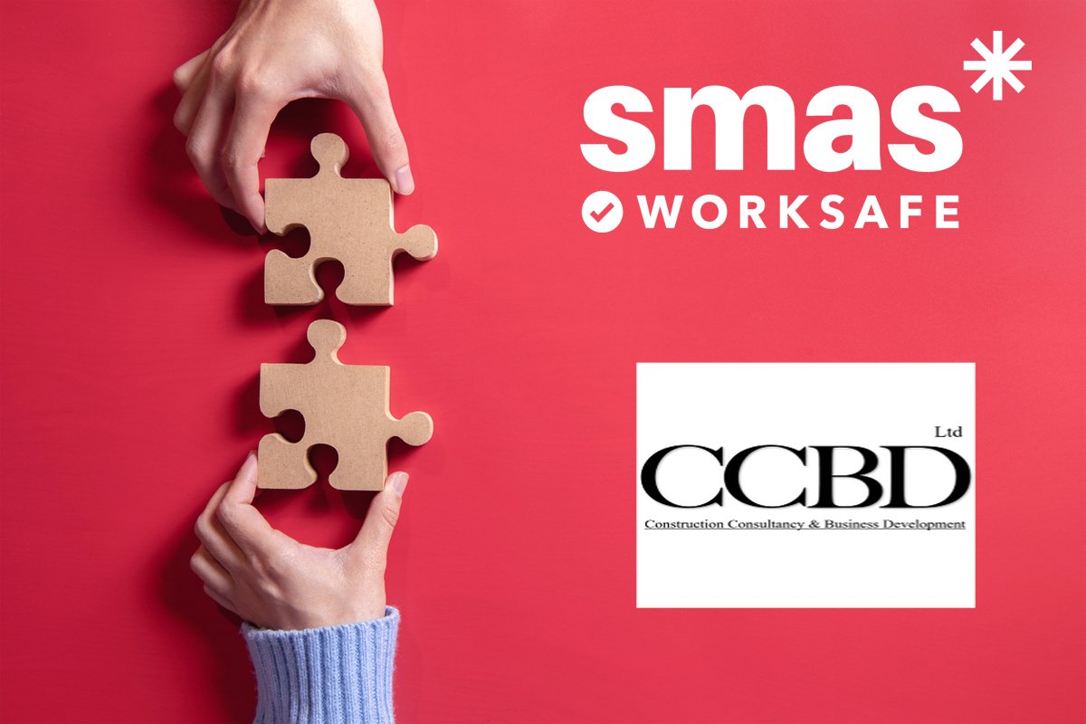 SMAS and CCBD partnership announcement