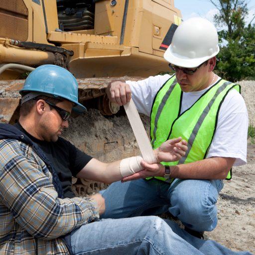Work Injury / Occupational risks
