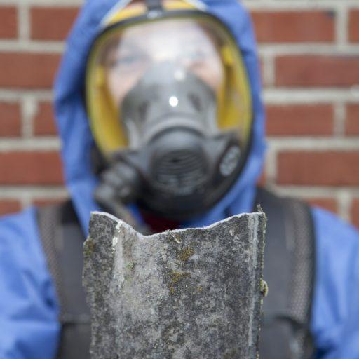 Asbestos removal / SMAS Worksafe