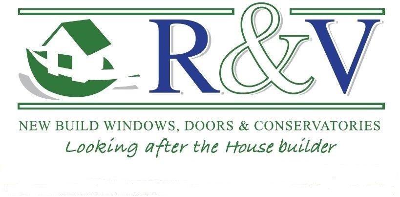 Rooms and Views logo