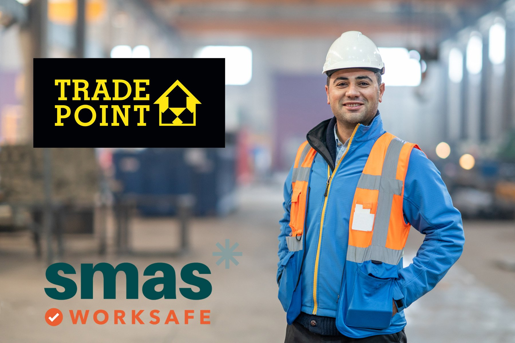 SMAS Worksafe / Tradepoint annoucement