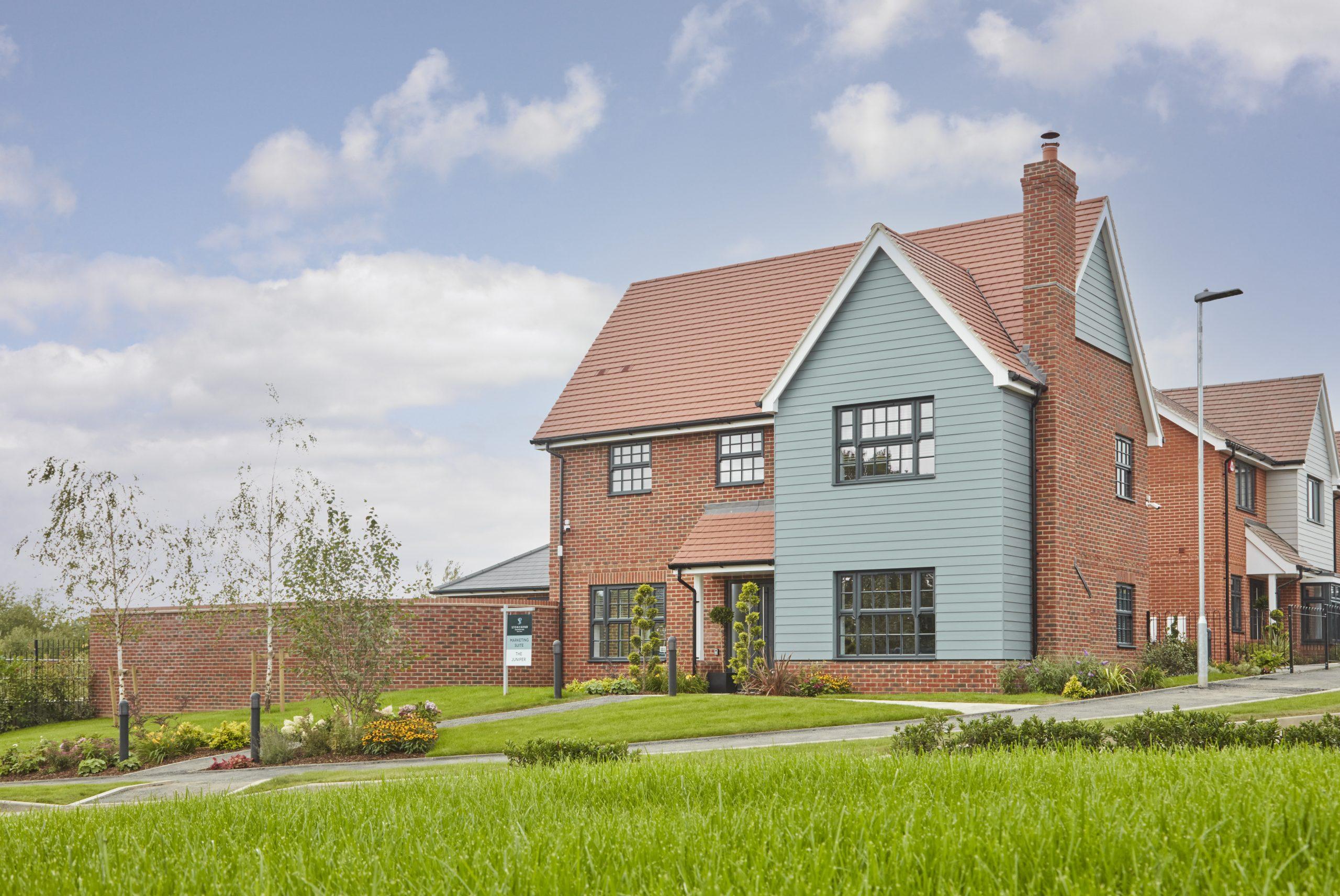 Stonebond Properties Housing