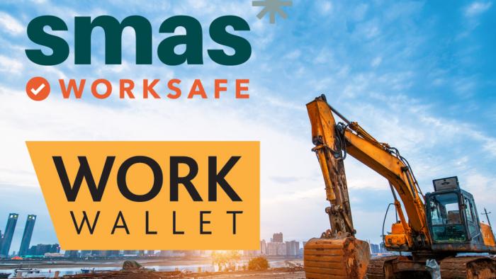 SMAS Worksafe / Work Wallet annoucement