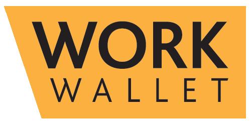 Work Wallet Logo